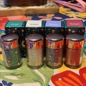 Colourpop x Kathleen lights set